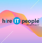 Hire IT People, Inc